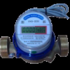 Đồng hồ đo nước OWD
