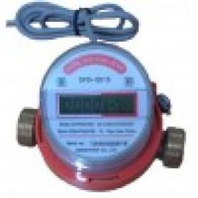 Đồng hồ đo nước nóng OHD-SD15